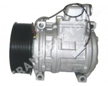 Compressore Mercedes 14670
