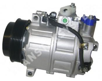 Compressore Mercedes 14672