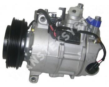Compressore Mercedes 14686