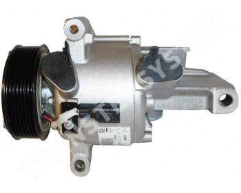 Compressore Renault 14704