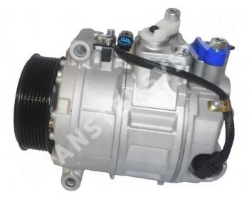 Compressore Mercedes 14745