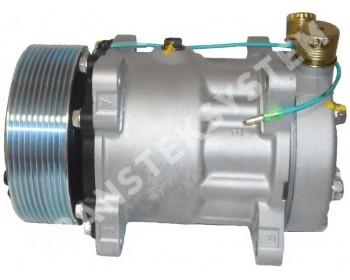 Compressore Mercedes 14760