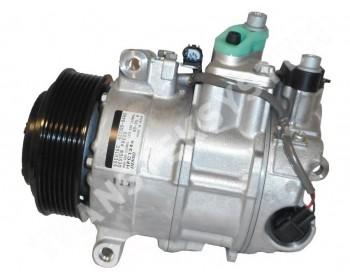 Compressore Mercedes 14783