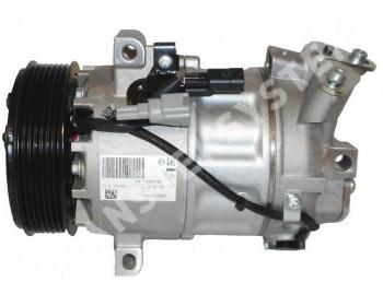 Compressore Renault 14793