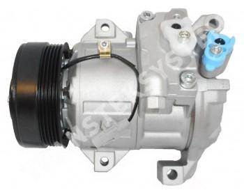 Compressore Suzuki 14802