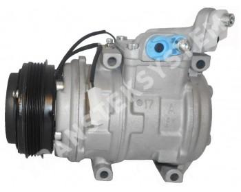 Compressore Kia 14847