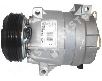 Compressore Renault 14849