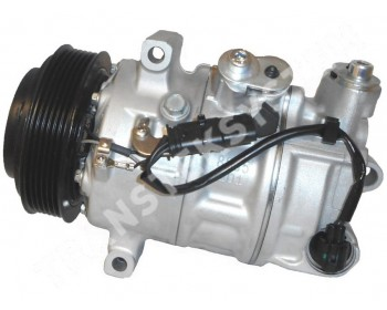 Compressore Mercedes 14868