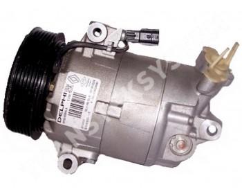 Compressore Nissan/Renault 13894