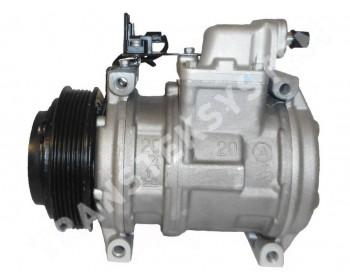 Compressore Mercedes 13544
