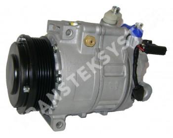 Compressore Mercedes 13787