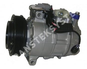 Compressore Mercedes 14276