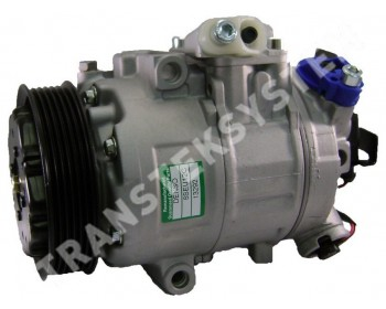 Compressore Audi/Seat/Skoda/Volkswagen 13292