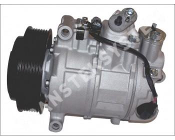 Compressore Mercedes 13777