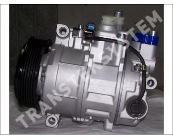 Compressore Mercedes 13980