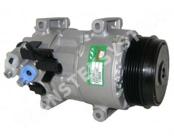 Compressore Mercedes 13605