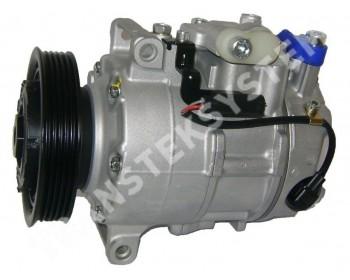 Compressore Mercedes 14272