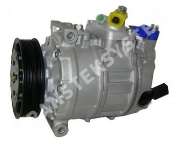 Compressore Audi/Volkswagen 13289