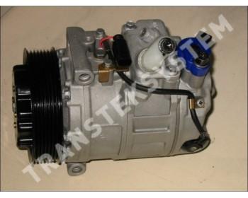 Compressore Mercedes 13372