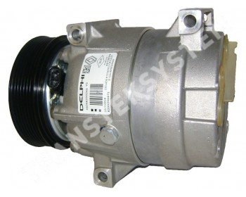 Compressore Renault 13972