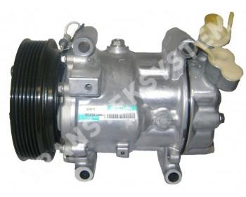 Compressore Renault 12268