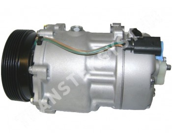Compressore Audi/Seat/Skoda/Volkswagen 12319