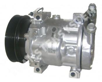 Compressore Renault 14195