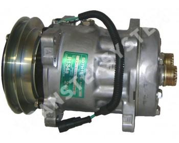 Compressore Iveco 12451