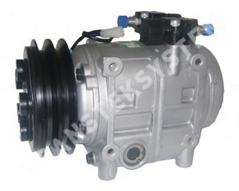 Compressore Iveco 13493N