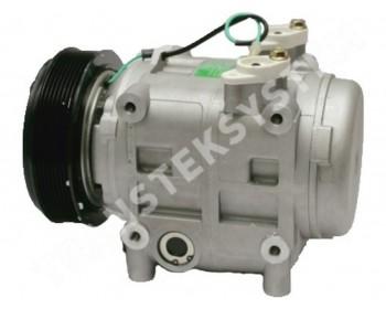 Compressore Iveco 13868