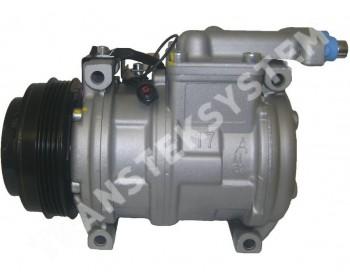 Compressore Iveco 13928