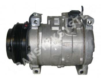 Compressore Iveco 14125