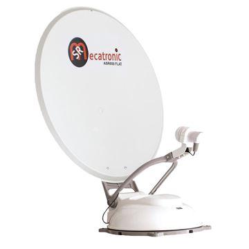 Antenne satellitari automatiche