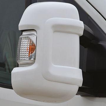 Protezione specchietti retrovisori