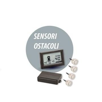 Sensori ostacoli
