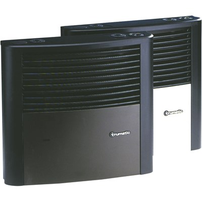 Corpo riscaldamento per due ventilazioni 924061