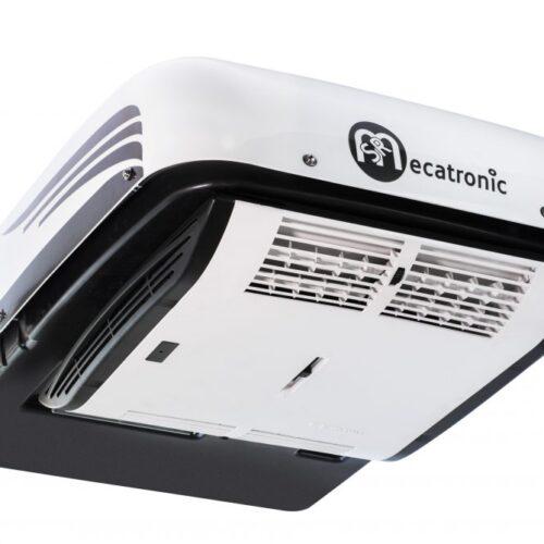 Clima sr Mecatronic RTEH 1700 con pompa di calore