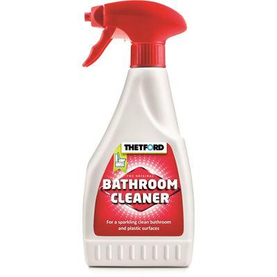 Bathroom Cleaner 500 Ml