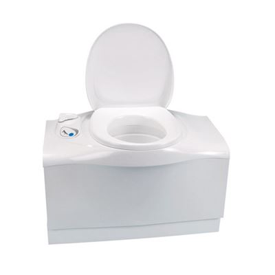 Toilette A Cassetta C402 Sinistra