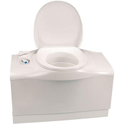 Toilette A Cassetta C403-L DX