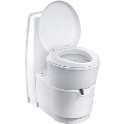 Toilette a cassetta Modello C224-CW