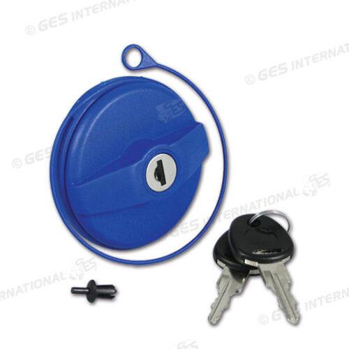 Tappo per bocchettoni Orus acqua con chiavi BOC9132T