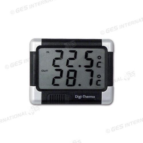 Termometro digitale interno-esterno e allarme ghiaccio