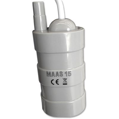 Pompa Ad Immersione 12 V Flusso 15 L/MN 930164