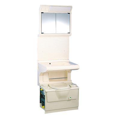 Set Toilette In Termoformato BA109