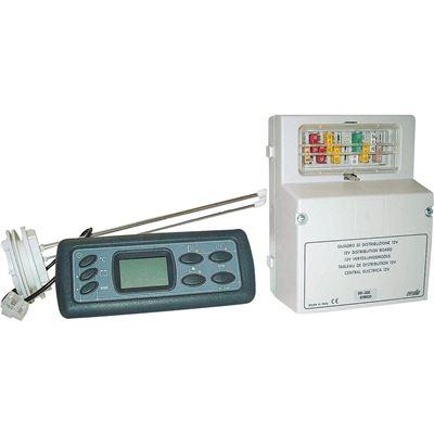 Sistema Comando E Controllo Impianto Elettrico PC 200