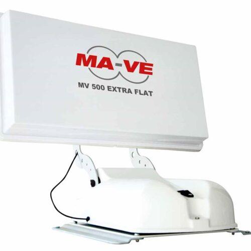 Parabola Satellitare MA-VE MV500 Extra Flat (astra19 - hotbird)