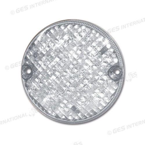 Fanale retromarcia Ø 95 mm a LED