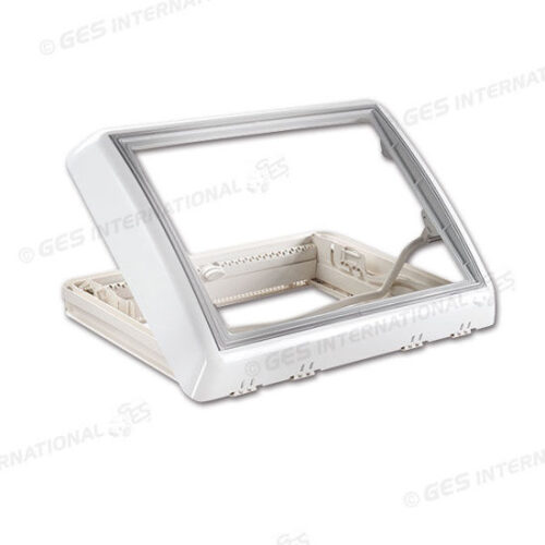 Midi Heki Style bianco a barra senza ventilazione forzata