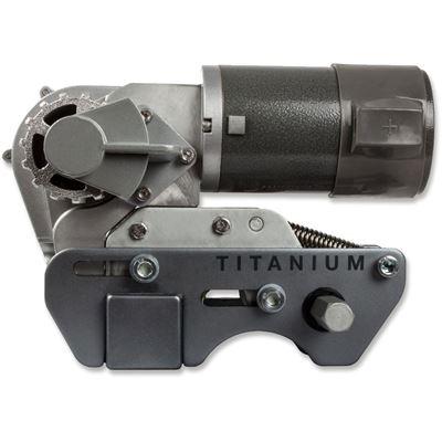 Movimentatore E-Go Titanium PurpleLine